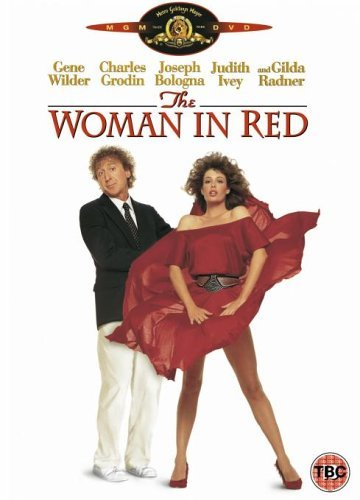 Woman In Red [DVD] by Gene Wilder
