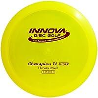 Innova Disc Golf Champion Material TL Golf Disc, 173-175gm (Colors may vary) [並行輸入品]