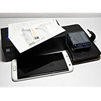 Docomo SC-02H Galaxy S7 edge ホワイト 白ロム