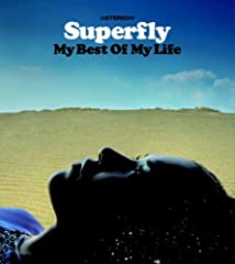 Welcome To The Rockin' Show♪SuperflyのCDジャケット
