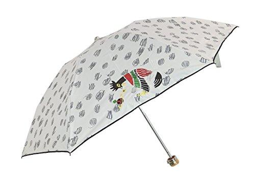 (ヴィヴィアン・ウエストウッド) Vivienne Westwood 折りたたみ 晴雨兼用傘 v0994-01