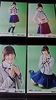 欅坂46 守屋茜 欅宣言 APRIL 4種コンプ 生写真