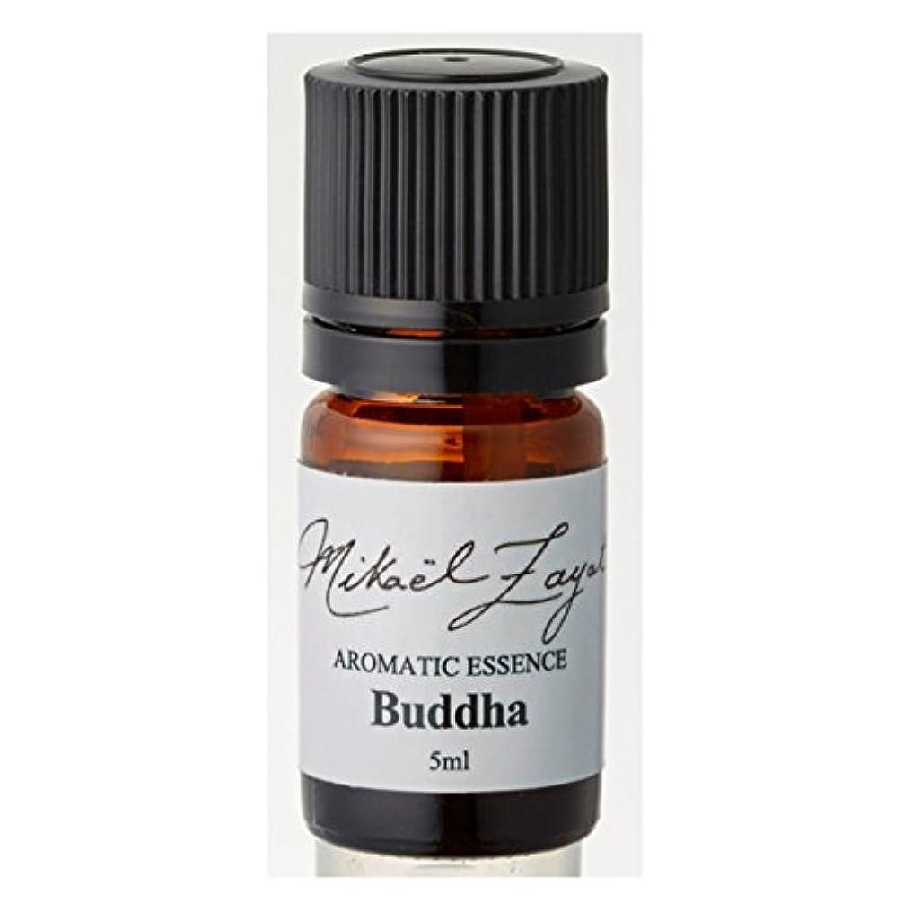 対人ナサニエル区震えるミカエルザヤット ブッダ 5ml Buddha 5ml/ Mikael Zayat hand made blend