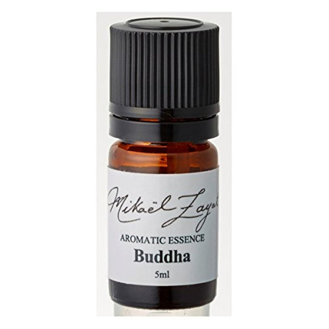 あいまいさ薬用障害ミカエルザヤット ブッダ 5ml Buddha 5ml/ Mikael Zayat hand made blend