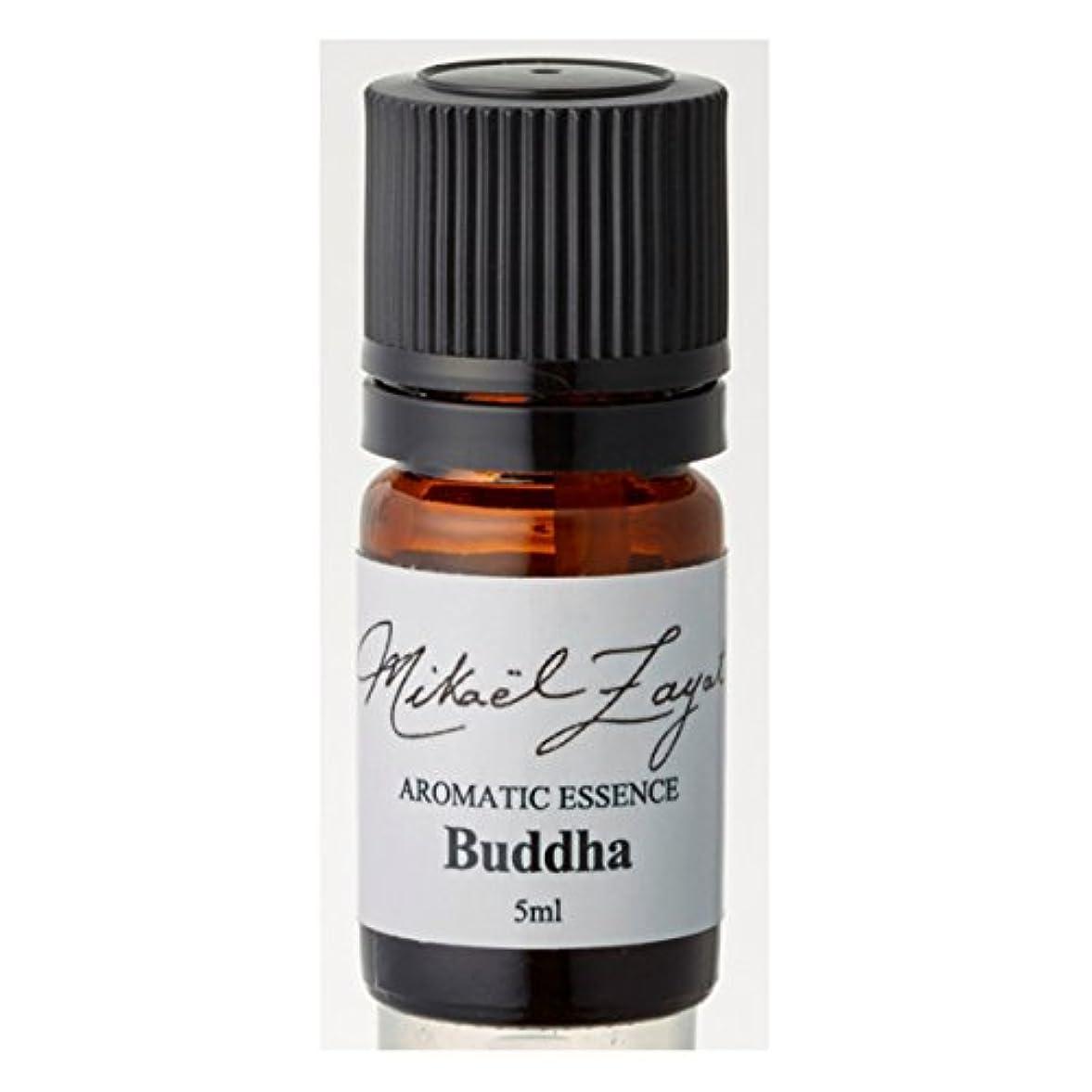 勉強するヒゲ酸度ミカエルザヤット ブッダ 5ml Buddha 5ml/ Mikael Zayat hand made blend
