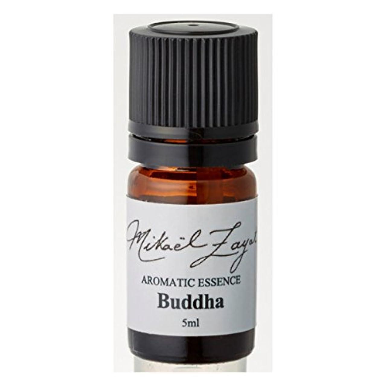 カニ知覚的叫び声ミカエルザヤット ブッダ 5ml Buddha 5ml/ Mikael Zayat hand made blend