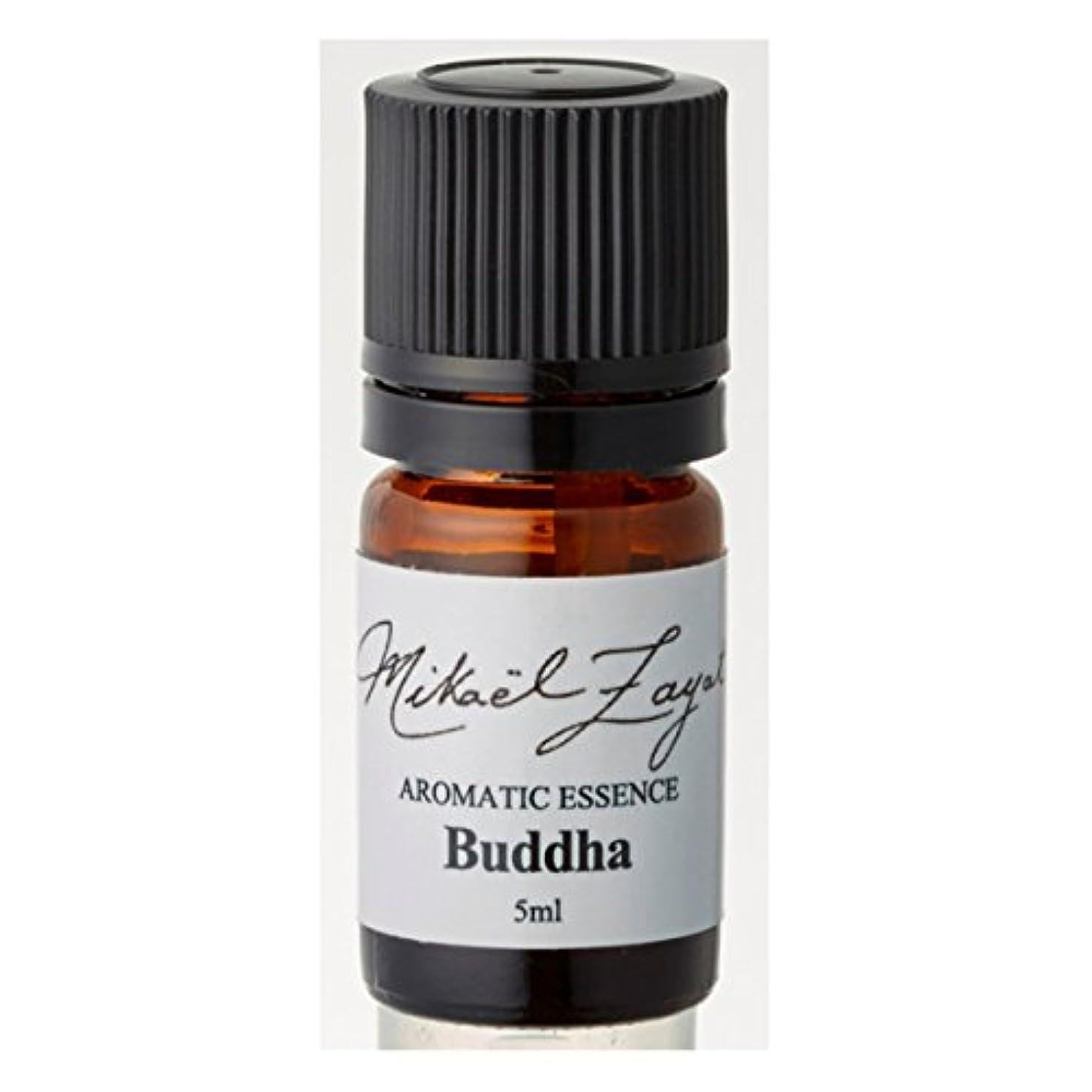 内陸ボードヘアミカエルザヤット ブッダ 5ml Buddha 5ml/ Mikael Zayat hand made blend
