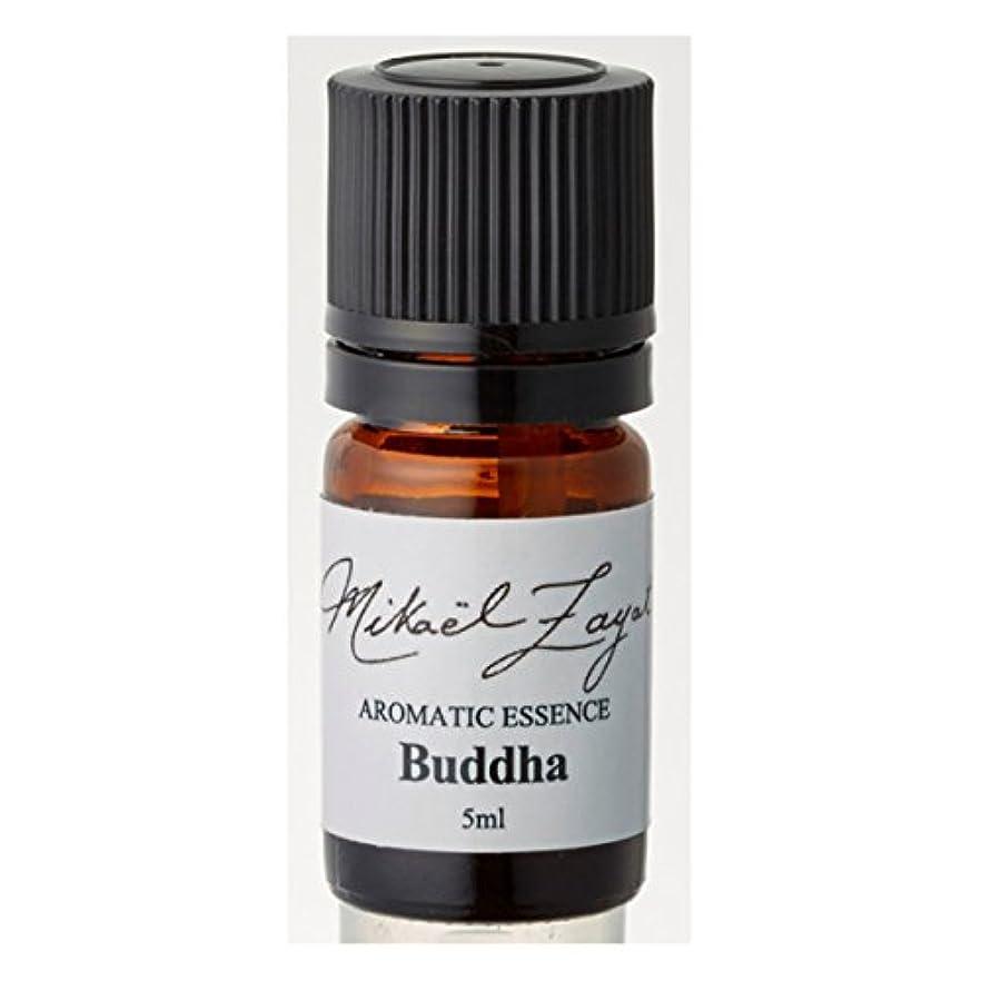 サンダーごみトラックミカエルザヤット ブッダ 5ml Buddha 5ml/ Mikael Zayat hand made blend