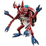 超進化魂 デジモンアドベンチャー 06 アトラーカブテリモン 約170mm(アトラーカブテリモン時) ABS&PVC&ダイキャスト製 塗装済み可動フィギュア