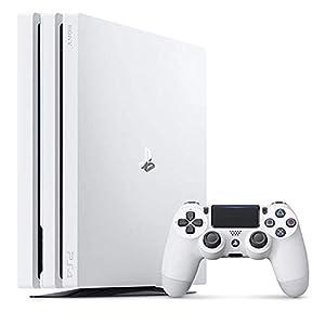 PlayStation 4 Pro グレイシャ...の関連商品5