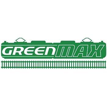 グリーンマックス Nゲージ 東武10000型 4両編成セット 416 鉄道模型 電車
