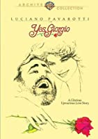 Yes Giorgio [DVD] [Import]