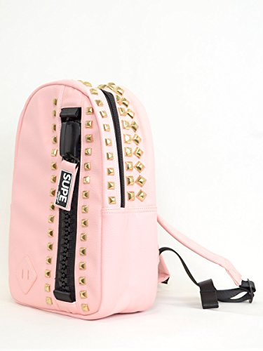 SUPE design シュープ デザイン MINI DAY BAG ROCK_45263710526-1 【F】,132_PINK