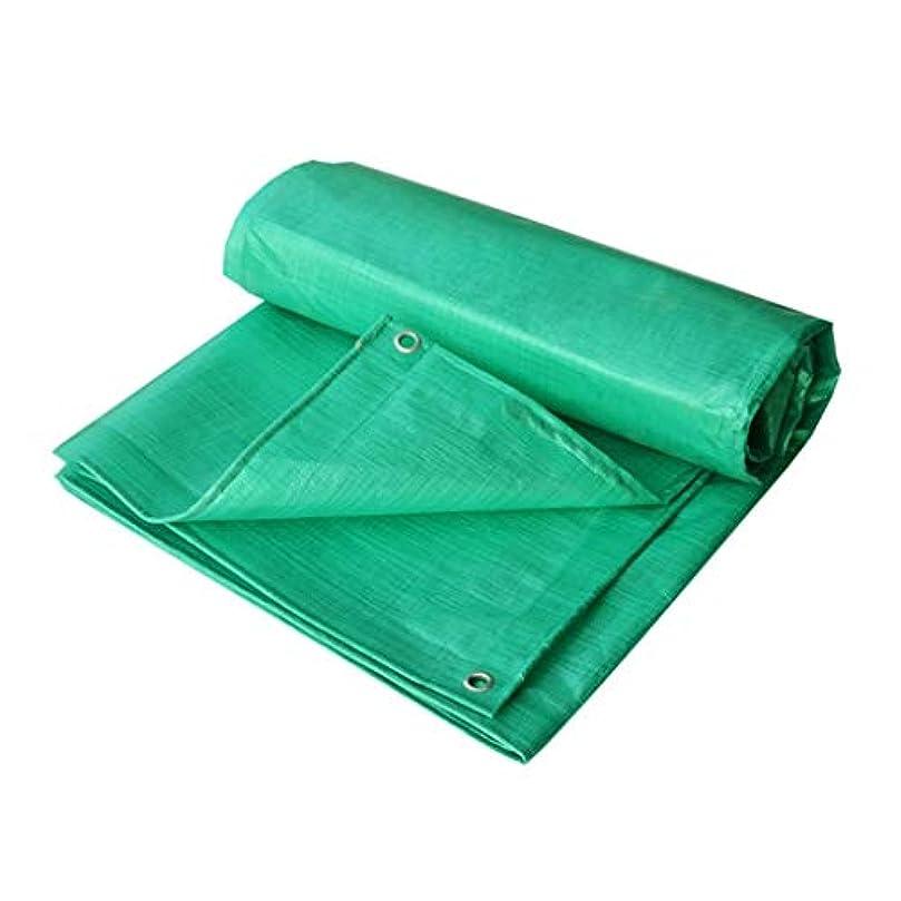 道徳恥ずかしさ慣性Juexianggou 屋外テントグリーン防水シート厚い防雨防水物流トラックビル防塵防風プラスチック布 防水テントタープ