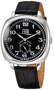 [エフエイチビー、F901、リアム]FHB,F901,LIAM 腕時計 スイス製 クォーツ F901-SBA 【正規輸入品】