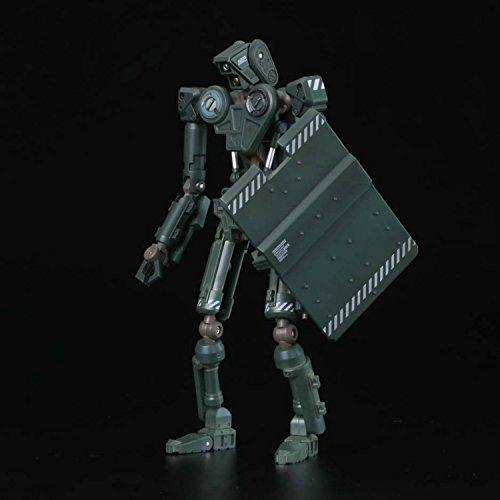 ROBOX BASIC ノンスケール ABS&PA製 塗装済み 完成品 可動フィギュア