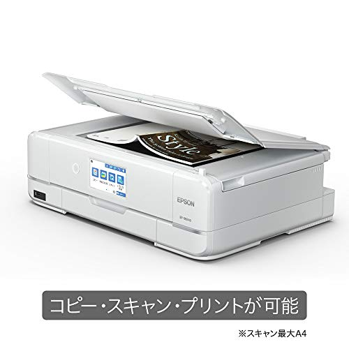 『エプソン プリンター インクジェット複合機 カラリオ EP-982A3 2019年新モデル』の2枚目の画像
