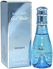 Davidoff Cool Water, 50 ml