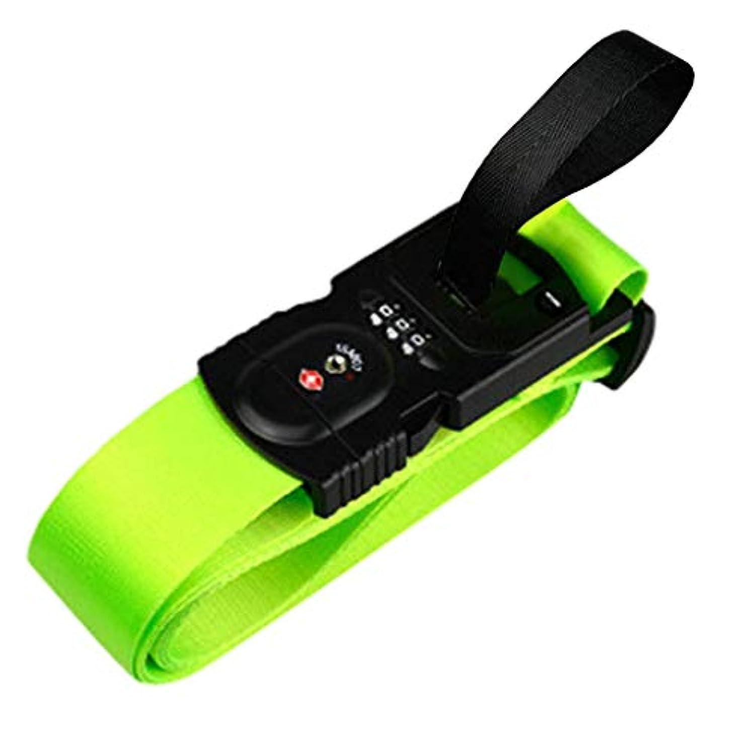 スーツケースベルト TSAロック 十字型 トランクベルト ワンタッチ 電子スケール サイズ調整可 ネームタグ付 盗難防止 ロック搭載ベルト ワンタッチベルト トランクベルト 旅行用品 出張 3桁ロック 荷物ストラップ 旅行小物
