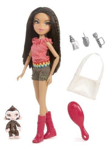 Bratz in The Wild Yasmin Doll by Bratz [병행수입품]
