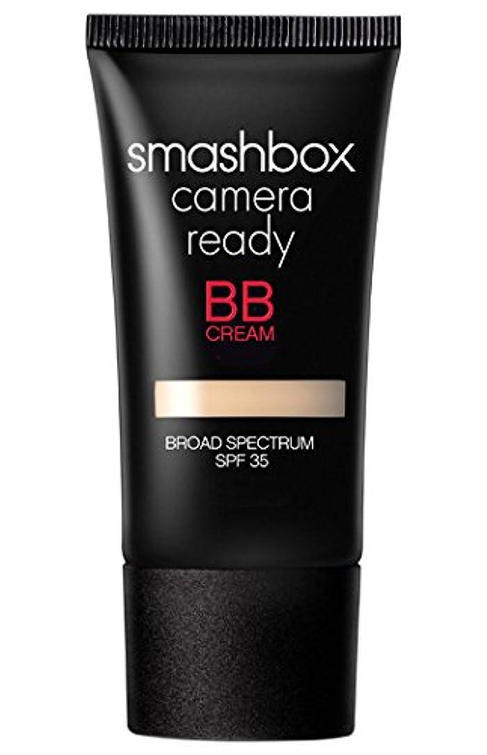 柔らかさ幾分代数的Smashbox スマッシュボックスカメラレディ BB クリーム 30ml [並行輸入品]