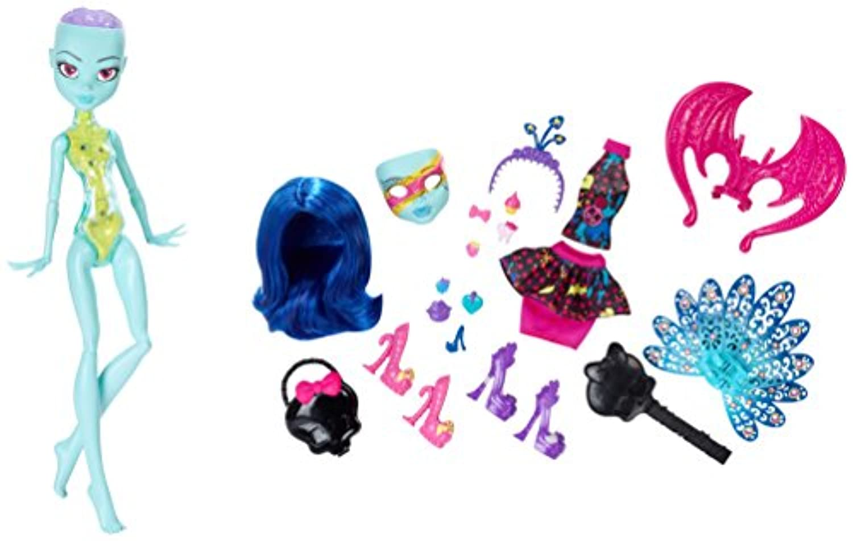 Monster High Inner Monster Doll Sweet Fierce