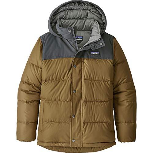 (パタゴニア) Patagonia Bivy Down Hooded Jacket ボーイズ・子供 ジャケット・トレーナー [並行輸入品]