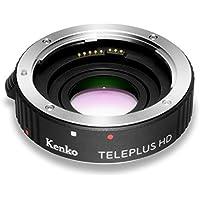 Kenko テレコンバーター テレプラス HD 1.4X DGX キヤノン EOS EF/EF-Sマウント用 835654