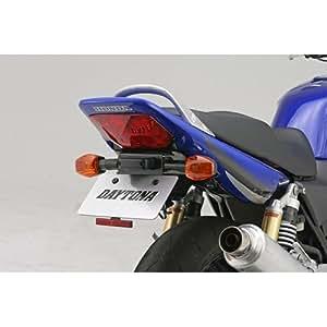 デイトナ(DAYTONA) フェンダーレスキット スリムリフレクター 74291