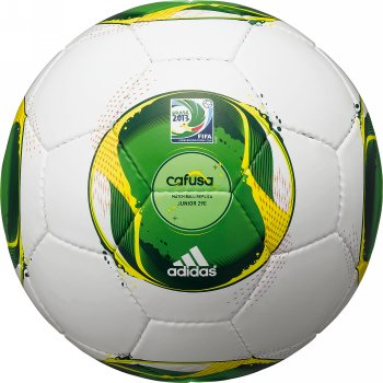 adidas(アディダス)【AS480】カフサ キッズ 4号 検定球 小学生用 サッカーボール