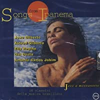 Songs From Ipanema