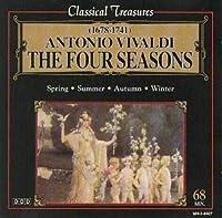 Classical Treasures: Vivaldi - Four Seasons
