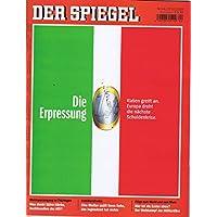 Der Spiegel [DE] No. 44 2018 (単号)