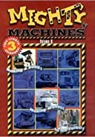 Mighty Machines, Vol. 8 (Making a Road / Making Waves / In the Forest)