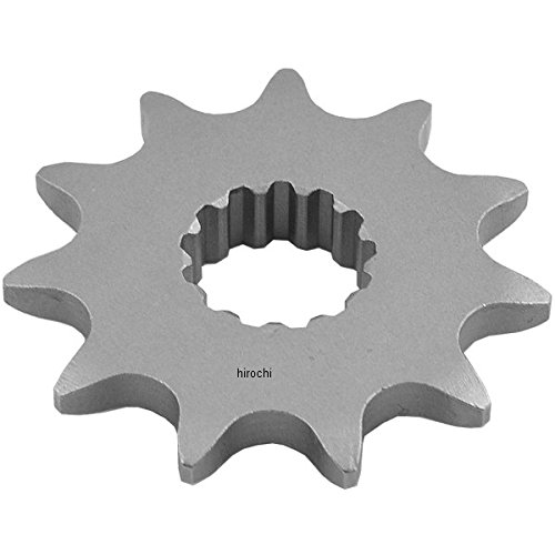 JT スプロケット JT Sprockets フロント スプロケット 11T/520 82年-10年 KLX400、DR-Z400、DR350 249193 JTF432.11
