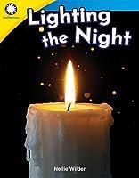 Lighting the Night (Smithsonian Steam Readers)