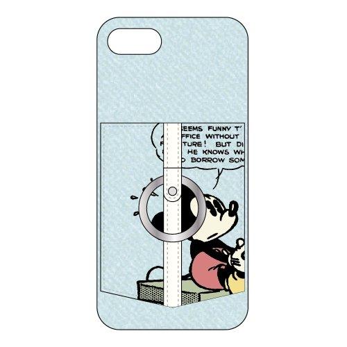 PGA iPhone 8 / 7用 ハードケース ポケット&...