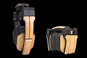 THP-01 Oiled Leather Camel