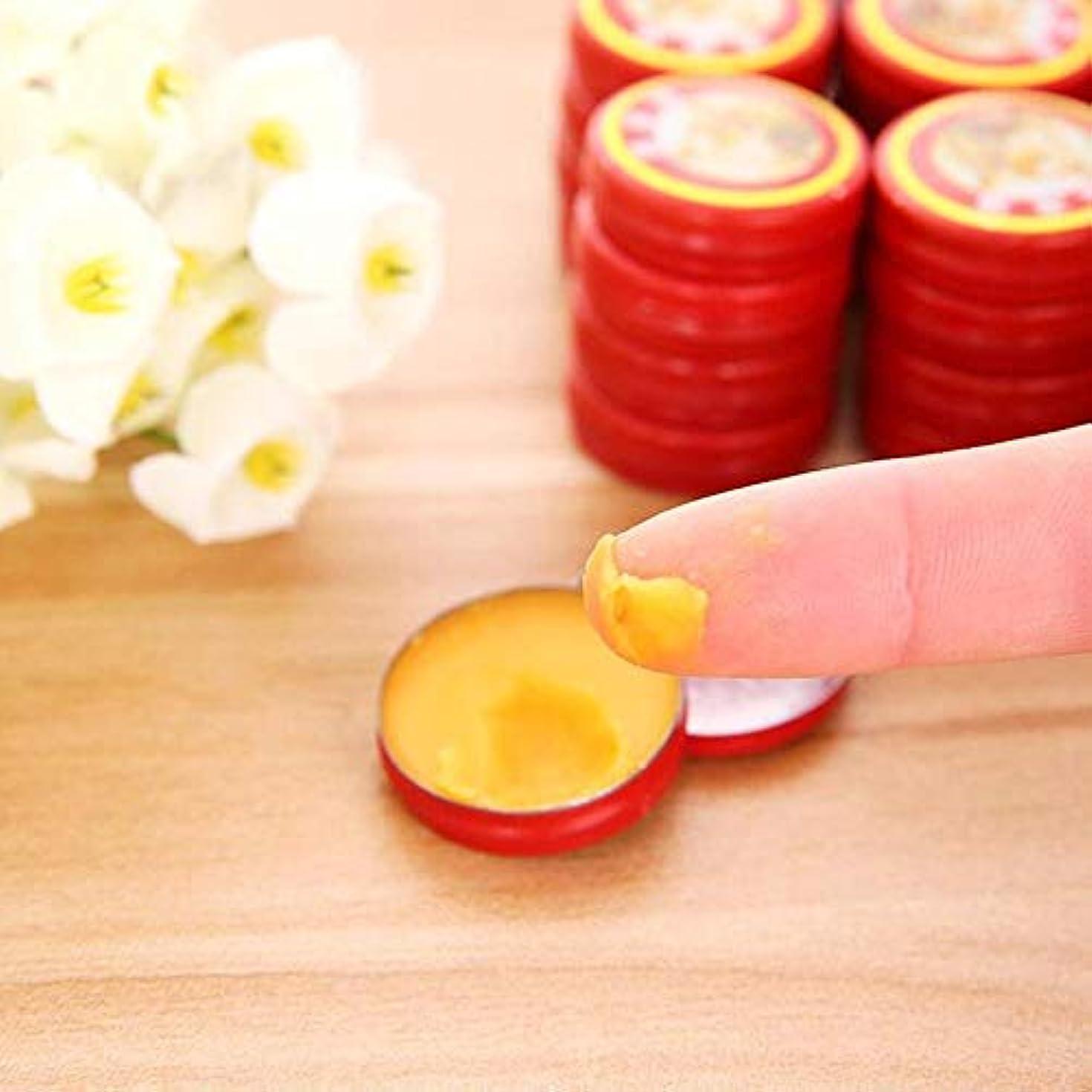 作物鎮痛剤鉄道10個中国のタイガーバームレッドリフレッシュインフルエンザの冷たい自分の治療めまい筋肉マッサージャーリラックスエッセンシャルオイル