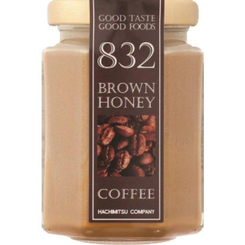 カラーハニー ブラウンハニー コーヒー 160g(160g)