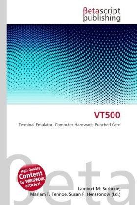 Vt500