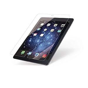 エレコム iPad Air 2 液晶保護フィルム 画質そのまま高透明 硬度7H エアーレス加工 【日本製】 TB-A14FLTAG