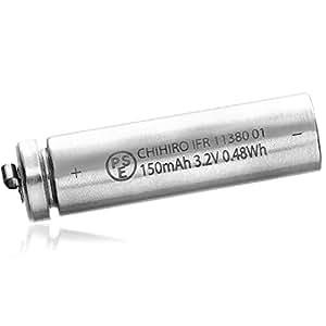 アイコス専用 ホルダー分解 バッテリー交換キット 定格容量150mAh 端子付き はんだ不要
