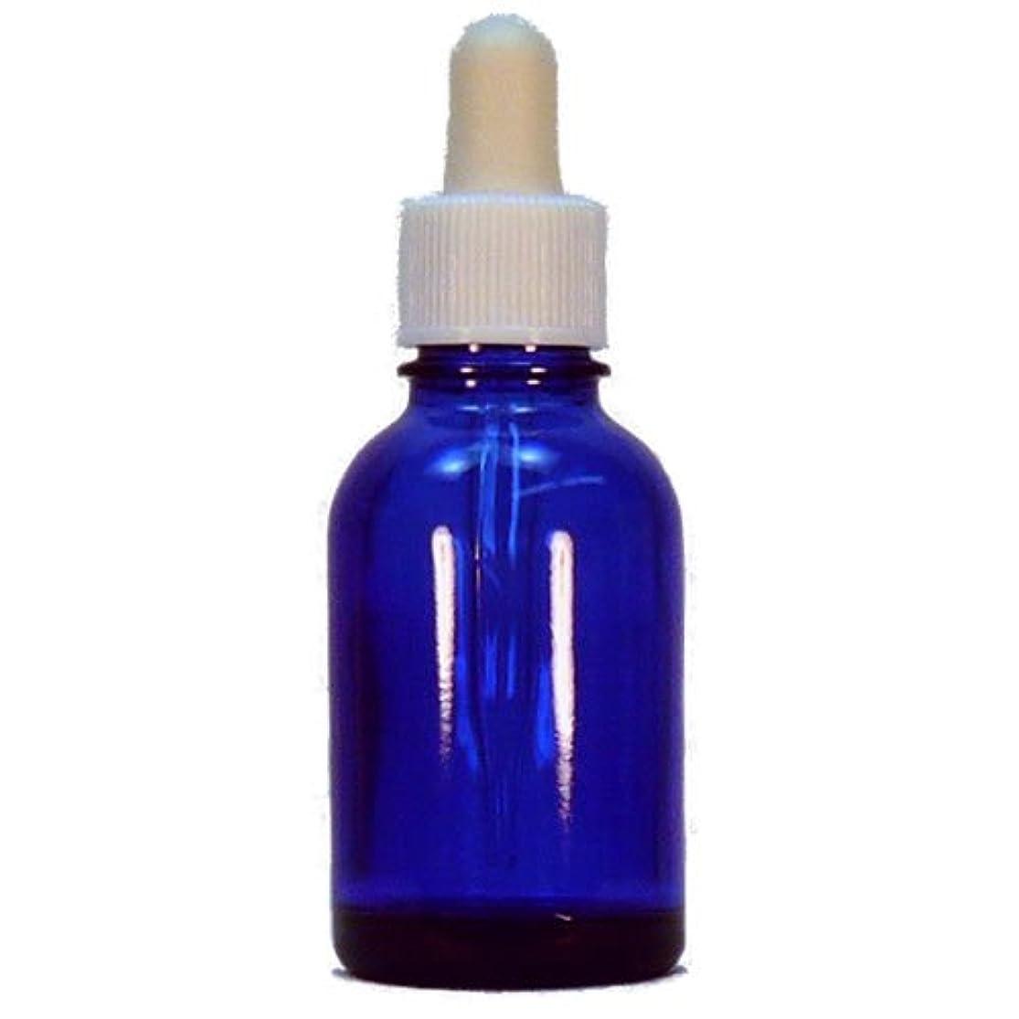 右厚くするチューリップミキシングボトル ブルー 30ml