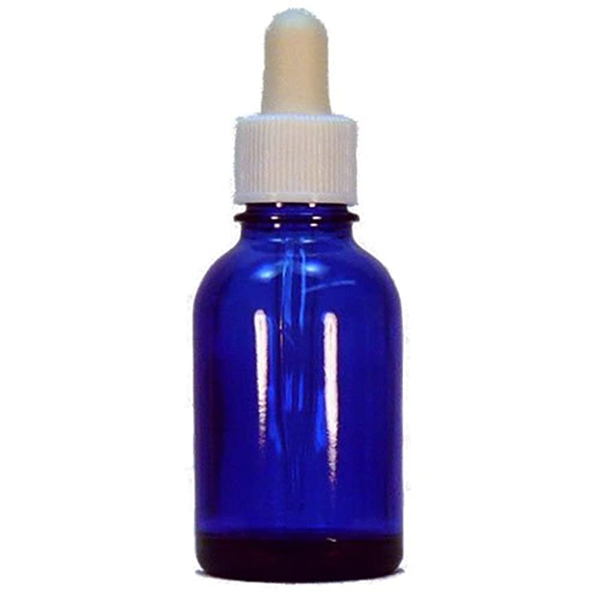 ミキシングボトル ブルー 30ml