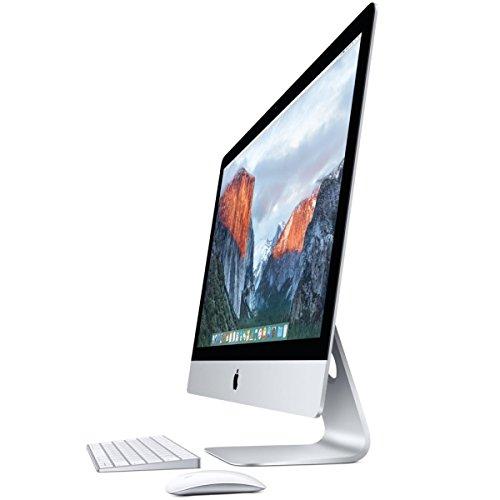 iMac Retina 5Kディスプレイモデル MK472J/A