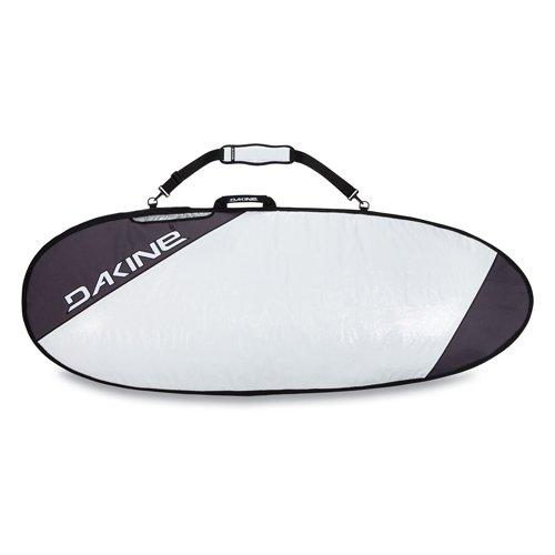 DAKINE,ダカイン,サーフボードケース,レトロ,ミニボード,ハードケース,18ss●DAYLIGHT SURF-HYBRID 6'0'' AI237-922[6'0''×WHT]