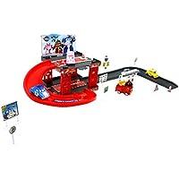 Little Treasures Reckless Transformer Car Robot Children's Toy Play Set