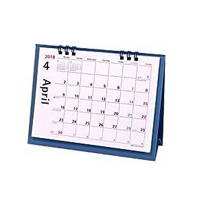 オーブ 2018年 カレンダー 4月始まり 卓...の関連商品3