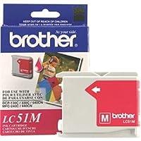 Brother International Genuineマゼンタインクmfc240C/440cn/665C
